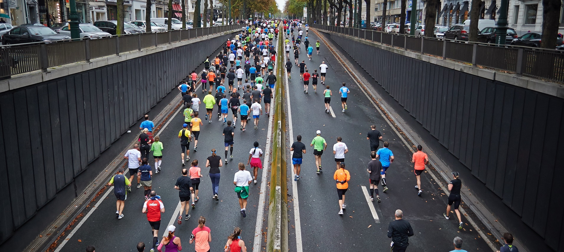 5 Footwear tips for preventing running injuries