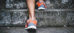 Aleks's Top Ten Running Shoe Tips